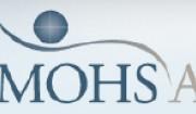 Logo MohsA Huidcentrum
