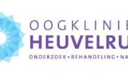 Logo Oogkliniek Heuvelrug