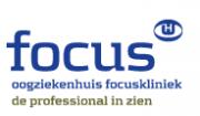 Logo Oogziekenhuis Focuskliniek