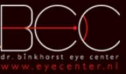 Logo Binkhorst Eye Center